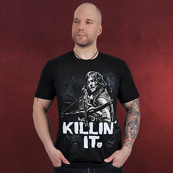 Walking Dead - Killin´It T-Shirt