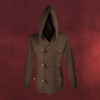 Assassin�s Creed - Musketeer Cardigan