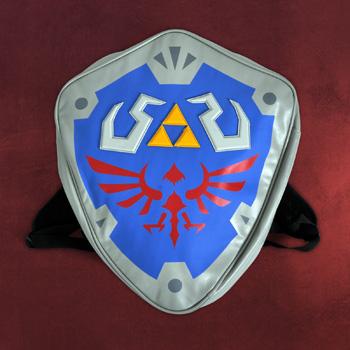Zelda - Shield Rucksack