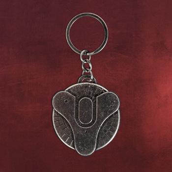 Destiny - Logo Schlüsselanhänger