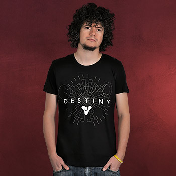 Destiny - Logo T-Shirt