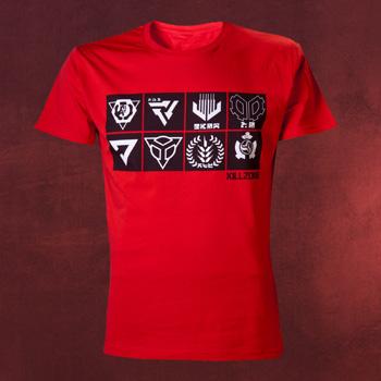 Killzone - Icons T-Shirt