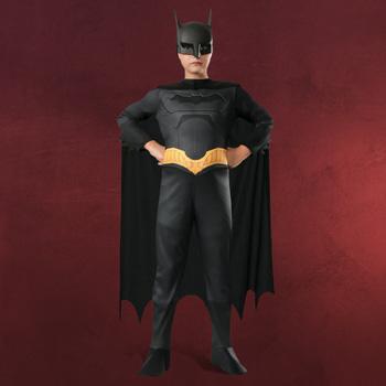 Batman - Comic Kostüm Kinder