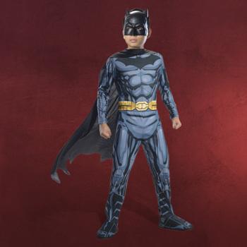 Batman - Overall Kost�m Kinder