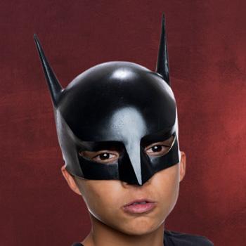 Batman - Halbmaske f�r Kinder
