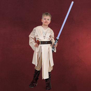 Star Wars - Obi-Wan Kenobi Kostüm für Kinder