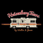 Breaking Bad - Heisenberg Tours T-Shirt