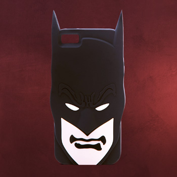 Batman - Face iPhone 5 Schale