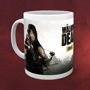 Walking Dead - Daryl Tasse