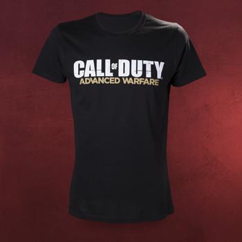Call of Duty - Advanced Warfare Logo T-Shirt