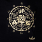 Zelda - Triforce T-Shirt