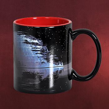 Star Wars - Todesstern Tasse