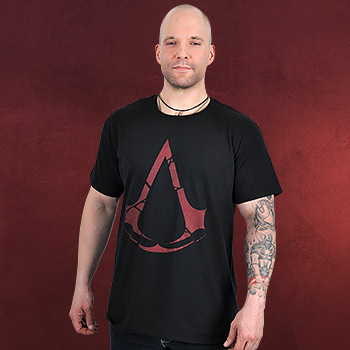 Assassins Creed - Rogue T-Shirt