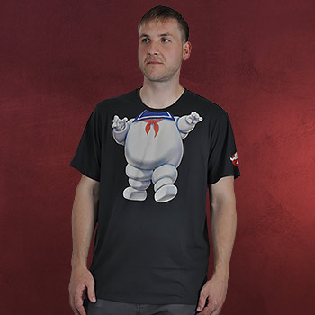 Ghostbusters - Bibendum T-Shirt