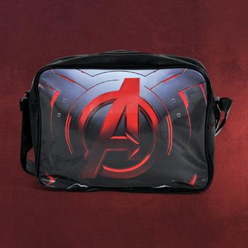 Avengers - Logo Tasche