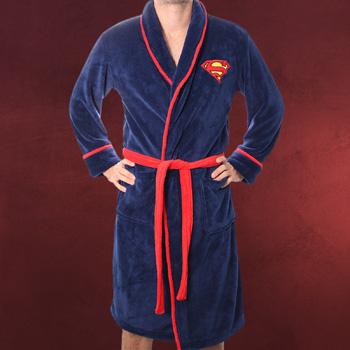 Superman - DC Comics Bademantel