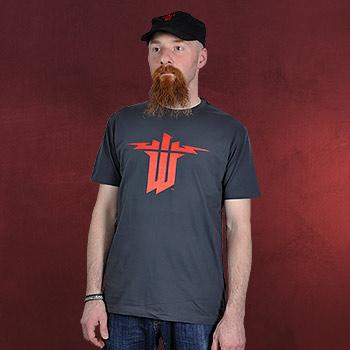 Wolfenstein - Logo T-Shirt