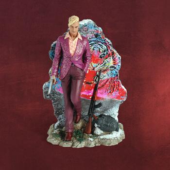 Far Cry 4 - Pagan Min Statue