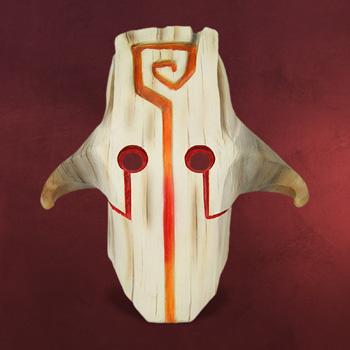 DotA 2 - Juggernaut Maske