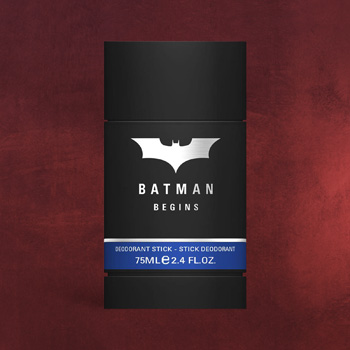Batman - Begins Deodorant Stick 75 ml