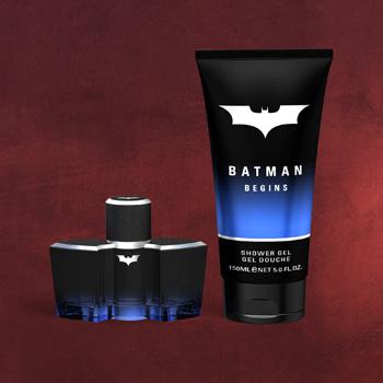 Batman - Begins Geschenkset