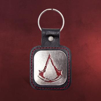 Assassins Creed - Rogue Logo Schlüsselanhänger