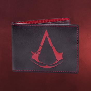 Assassins Creed - Rogue Logo Geldbörse