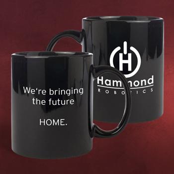 Titanfall - Hammond Robotics Tasse