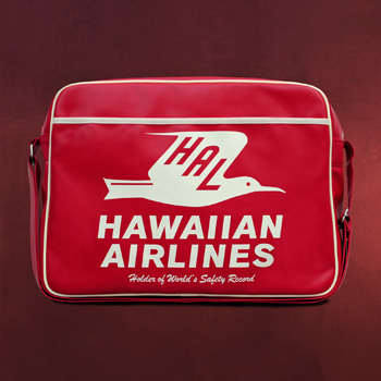 Hawaiian Airlines Seagull Tasche rot