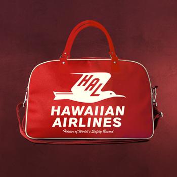 Hawaiian Airlines Seagull Reisetasche rot