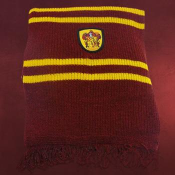 Harry Potter Schal mit Gryffindor Logo