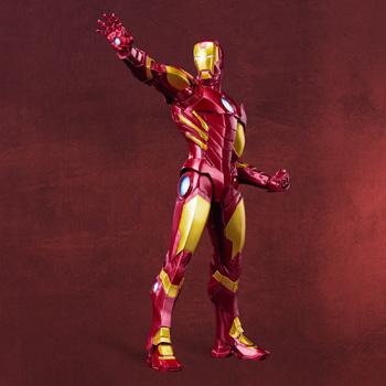 Iron Man Marvel Sammler Statue 1:10
