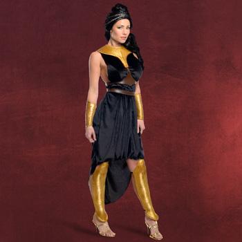 300 - Gorgo Queen Kostüm Damen