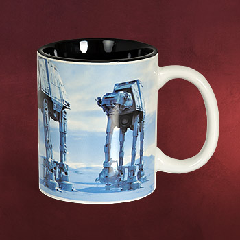Star Wars - AT-AT Walker Tasse