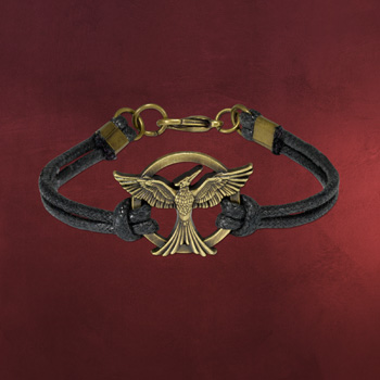 Tribute von Panem - Mockingjay Armband