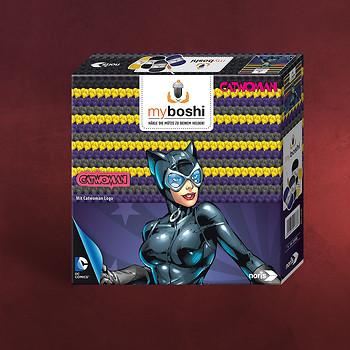 Catwoman - Häkelmütze zum Selberhäkeln