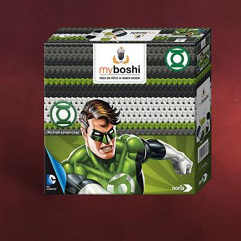 Green Lantern - H�kelm�tze zum Selberh�keln