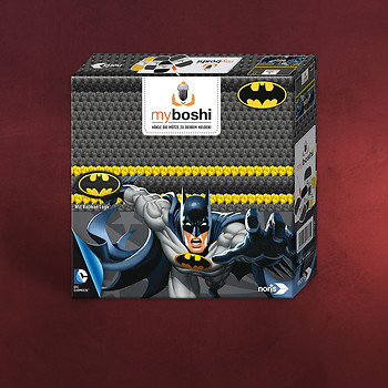 Batman - H�kelm�tze zum Selberh�keln
