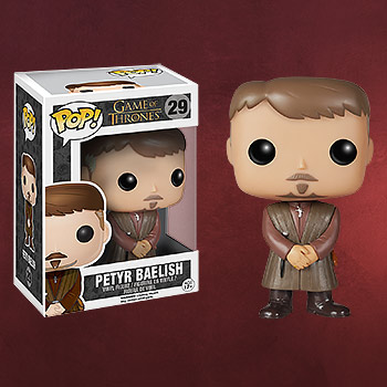 Game of Thrones - Petyr Baelish Mini-Figur