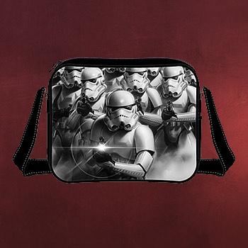 Star Wars - Imperialer Stormtrooper Tasche schwarz