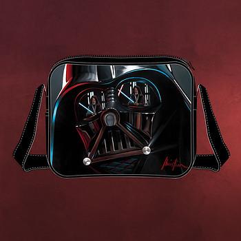 Star Wars - Darth Vader Tasche schwarz