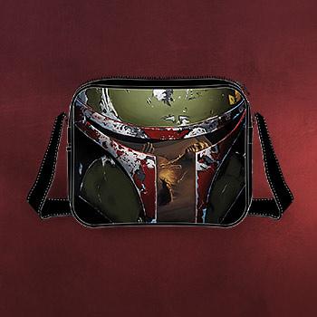 Star Wars - Mandalorian Tasche schwarz