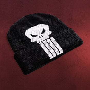 Punisher - Logo M�tze
