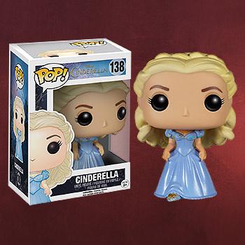 Cinderella Mini-Figur