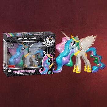 My Little Pony - Prinzessin Celestia Vinyl Figur