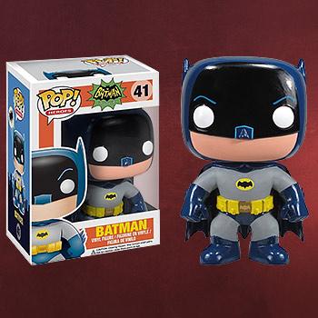 Batman Mini-Figur