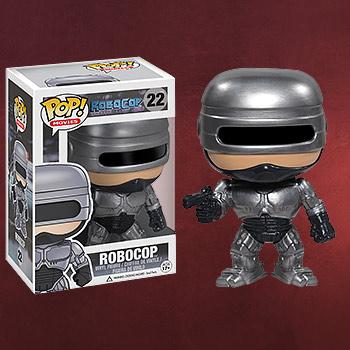 RoboCop Mini-Figur