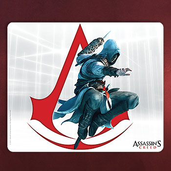 Assassins Creed - Altair Mousepad