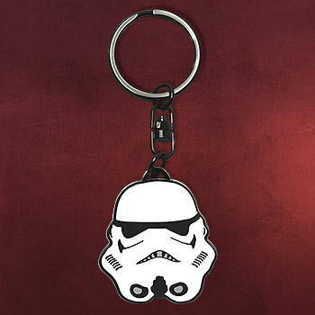 Star Wars - Stormtrooper Schl�sselanh�nger