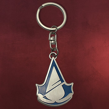 Assassins Creed - Unity Schl�sselanh�nger